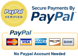 PayPal Online Store Verified