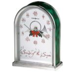 Holiday Clocks