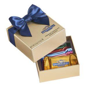 Ghiridelli Chocolates