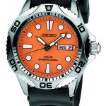 Seiko SNE109 Men's Solar Diver
